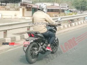 Bajaj Dominar 200: Price, Mileage, Launch Date in India