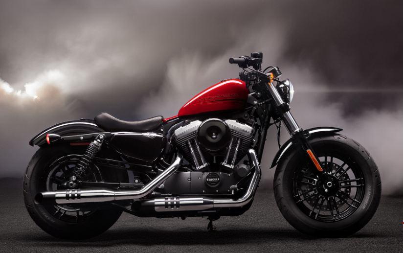 double silencer bikes