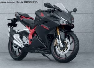 2020 Honda CBR 250RR Price, Specs, Top Speed, and Launch In India