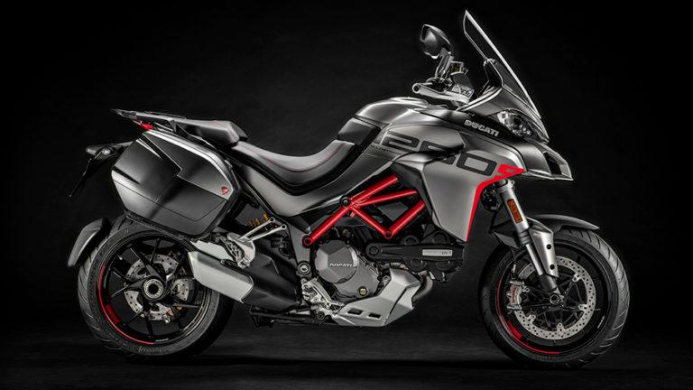 Ducati Bikes Images
