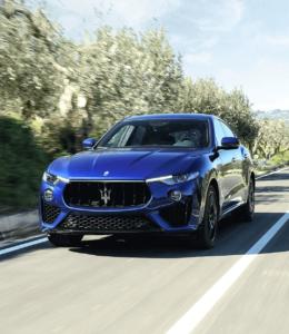 Maserati cars images