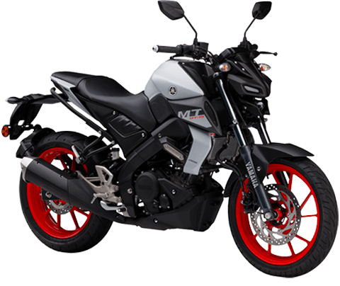 BS6 Yamaha MT 15