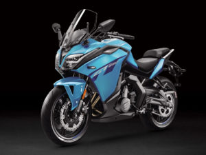 Top 10 Best Bikes Under 6 Lakhs In India