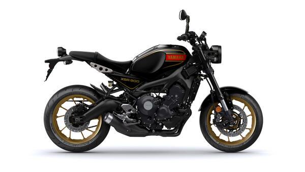 XSR900 Price in India