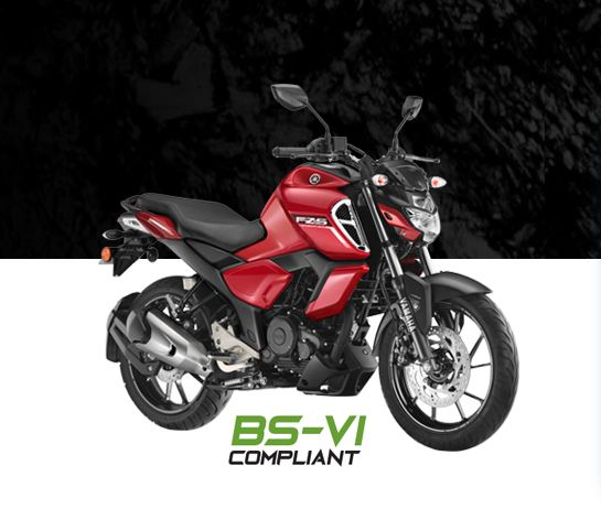 List Of Yamaha Bs6 Bikes With Price In 2020 Mototech India