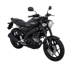 Yamaha XSR 250 In Works, Expected Launch Date & Price In India