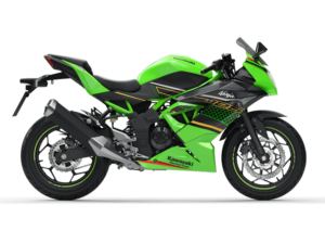 Kawasaki Ninja 125 Price, Specs, Features, Mileage, Images, Top Speed