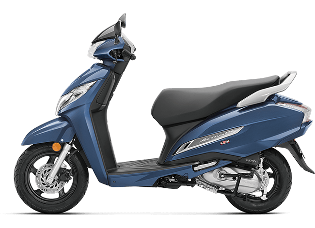 best scooty for boys