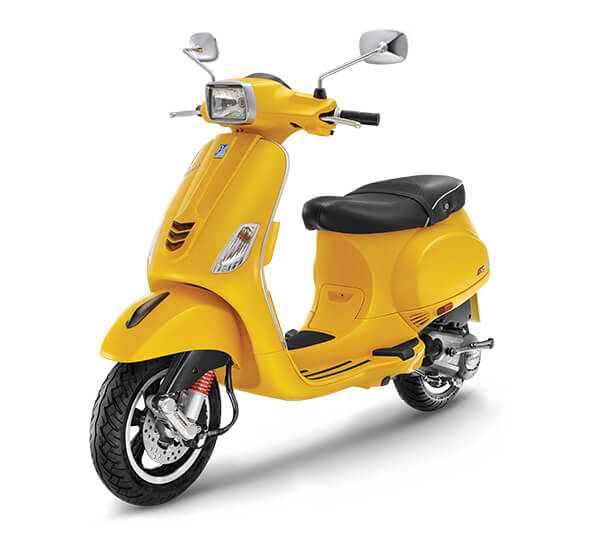 best scooty for men