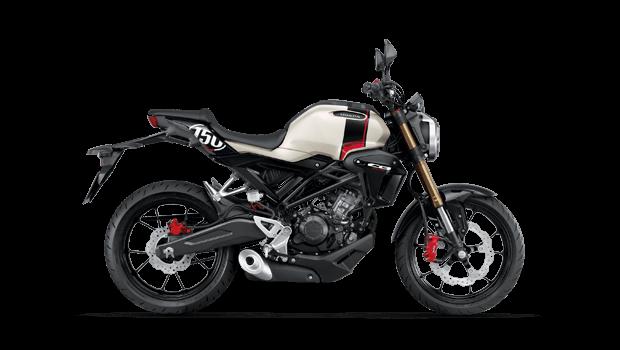 honda bikes 150cc to 180cc