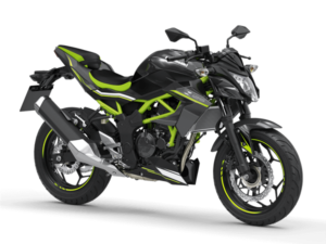 2020 Kawasaki Z125, Price, Specs, Features, Mileage, Top Speed, Images