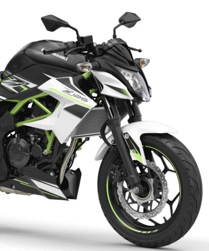 125cc sports bikes
