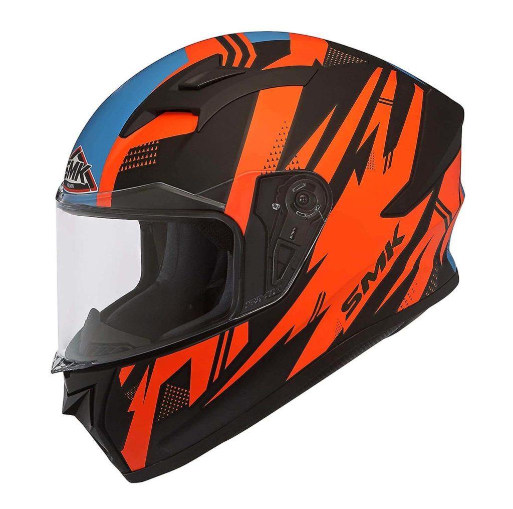 SMK Helmets Trek