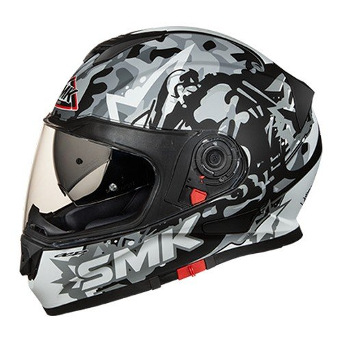 SMK Helmets Twister Attack