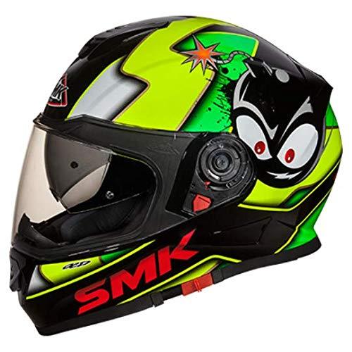 SMK Twister MA241