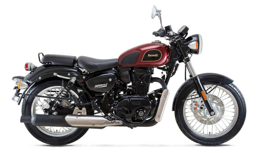 400cc bikes in india