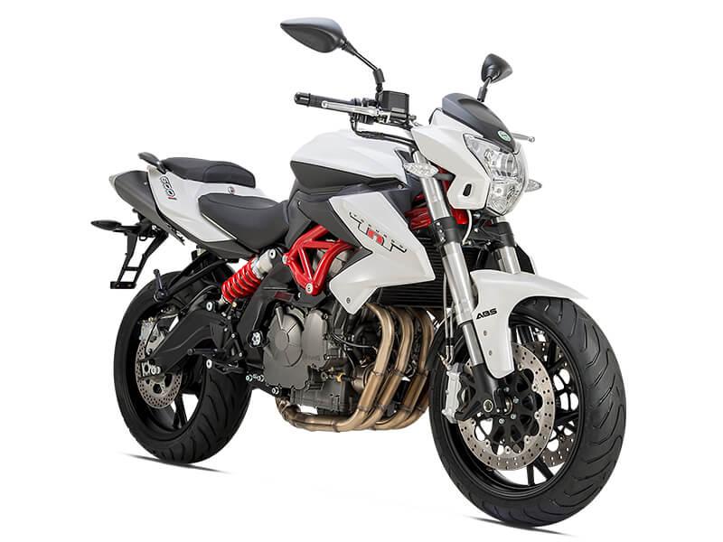 600cc bike