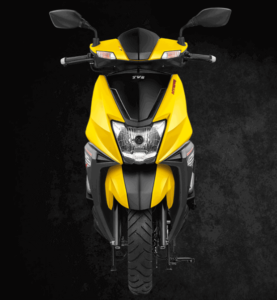 TVS Ntorq 150 Expected Launch Date, Price, Specs, Features, & Images