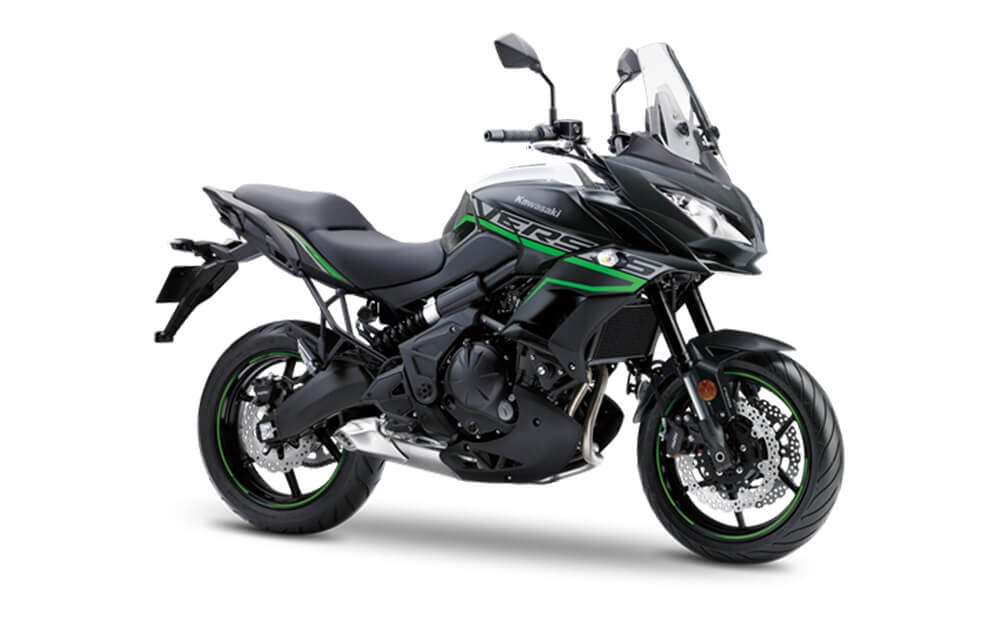 600cc bikes in India