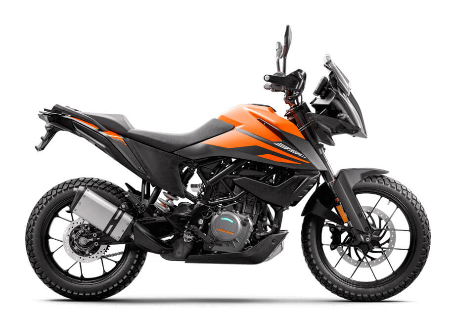 best 400cc bikes