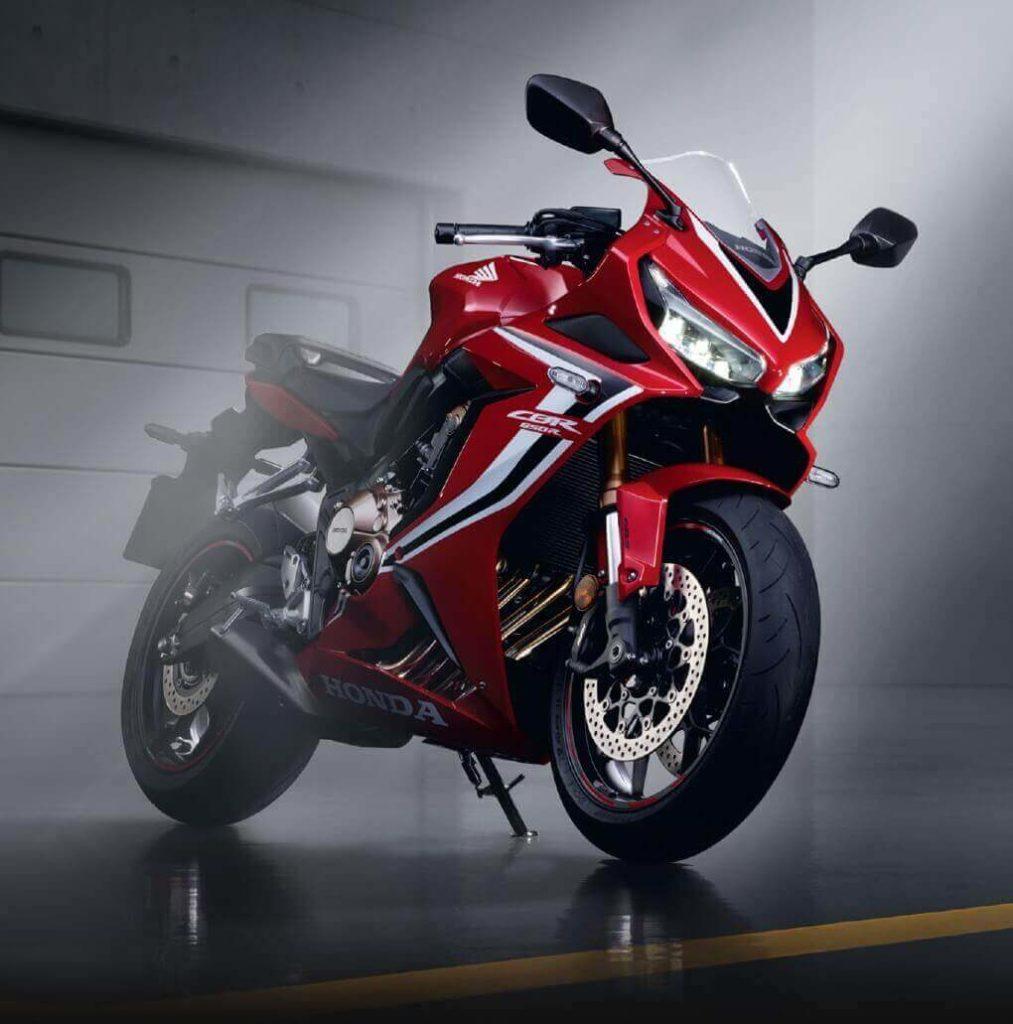 best 600cc bikes