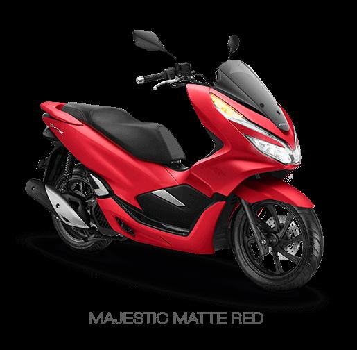 Honda 150cc Scooter