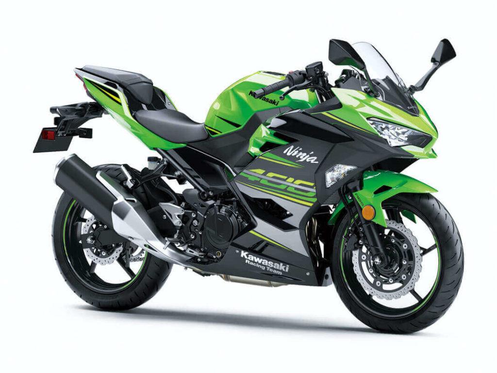 400cc bikes