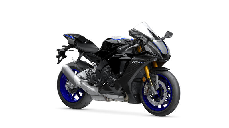 upcoming Yamaha bike