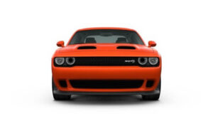 Dodge Challenger Price in India & Specs | Dodge Challenger SRT Hellcat