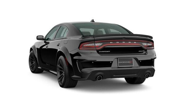 Dodge Charger price in india