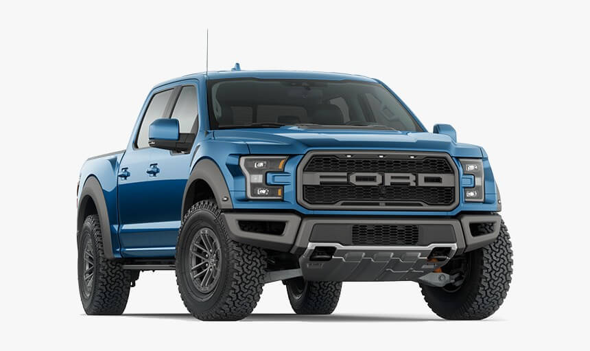 ford raptor price in india