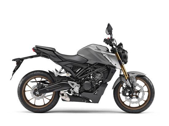 Honda CB125R price in India