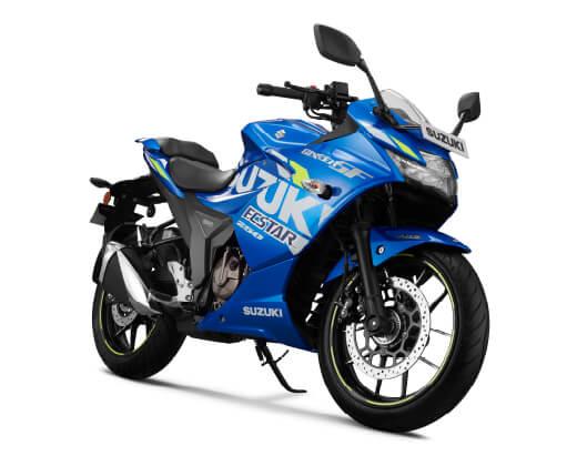 250cc bikes