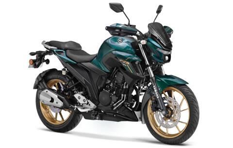 250cc bikes in India