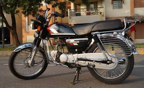 Hero Honda CD 100