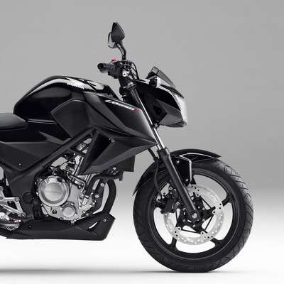 Honda Hornet 250 price in India