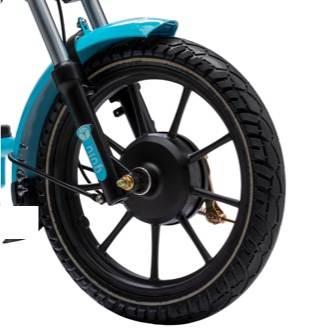 yulu miracle bike