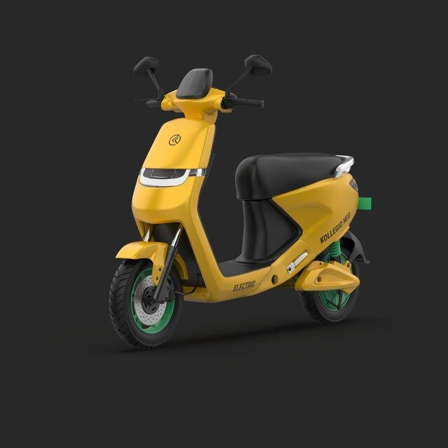 scooty price below 40000