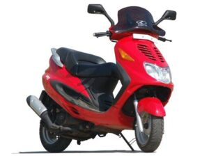 Kinetic Blaze Price, Specs, Mileage, Top Speed, Review, Images