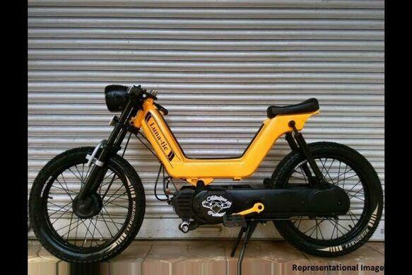 luna bike