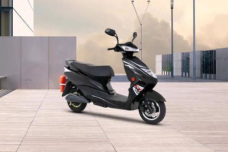 Platino Electric Scooter