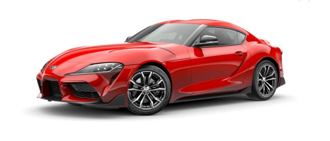 toyota supra price in india