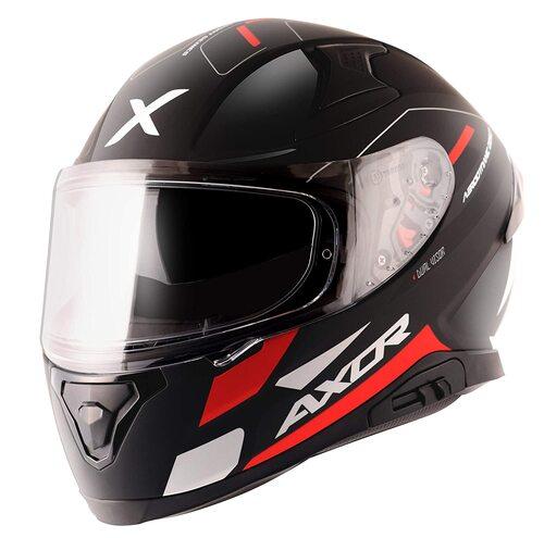 Apex Turbine Full Face Helmet