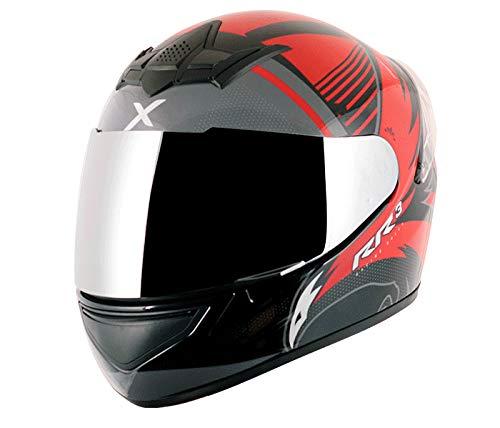 Axor Rage RR3 Full Face Helmet