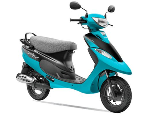 cheapest scooty