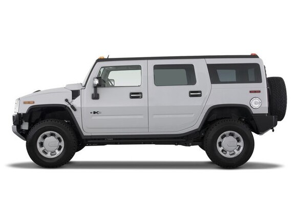 Hummer H2 Price in India