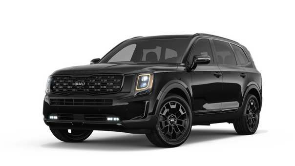 Kia Telluride price in India