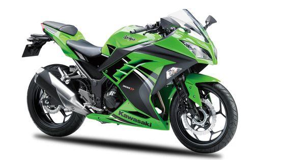 300cc bikes in india