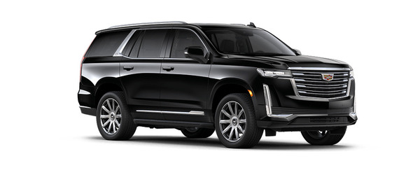 Cadillac Escalade price in India