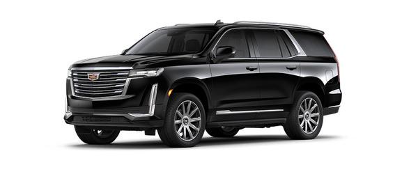 Cadillac Escalade Price